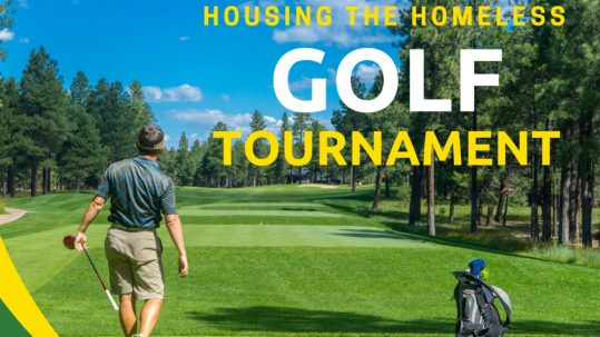 HomeAid Housing the Homeless Tournament | Greater Atlanta Home Builders Association