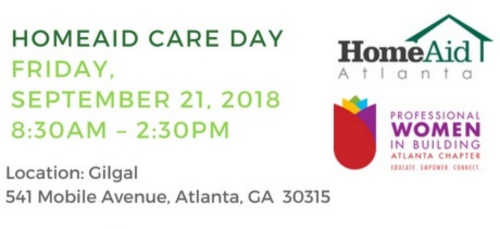 Professional Women in Building   HomeAid   Greater Atlanta Home Builders Association
